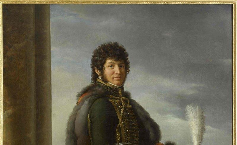 joachim murat 1767 1815 marchal dempire