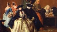 Pietro Longhi Le Ridotto, Serenissime ! Venise en fête de Riepolo à Guardi  au Musée Cognacq-Jay