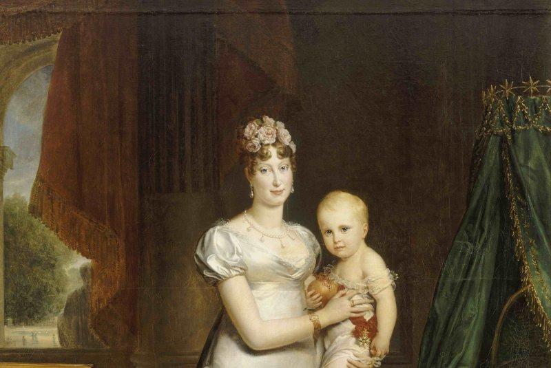 marie louise imperatrice des français 1791-1847 et le roi de rome