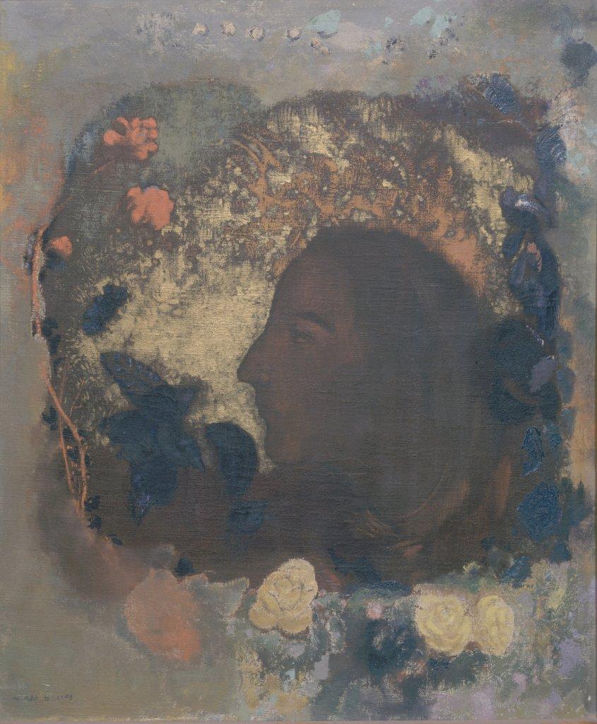 Redon Gauguin - Au dela des etoiles, le paysage mystique de Monet a Kandinsky - Musee d'Orsay Paris