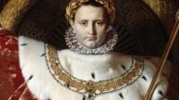 L'épopée de Napoléon et la naissance de sa légende