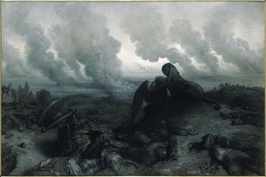 France - Allemagne(s) au Musee de l'Armee