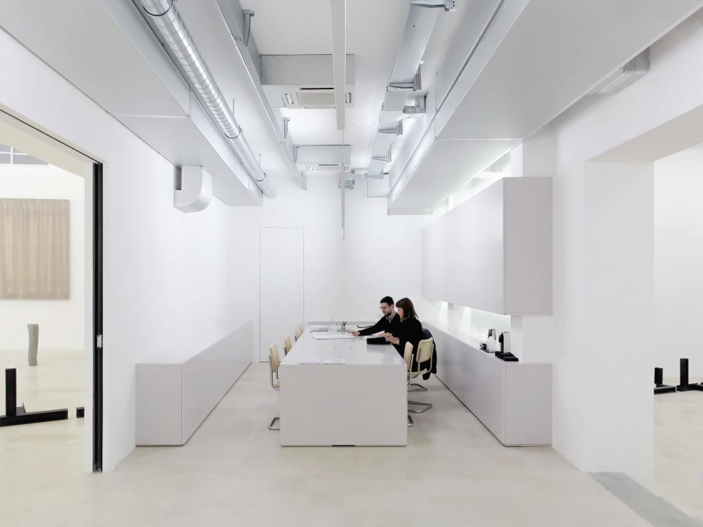 NICOLAS DORVAL-BORY, Galleria P420 © Nicolas Dorval-Bory - AJAP à la Cité de l'Architecture et du Patrimoine