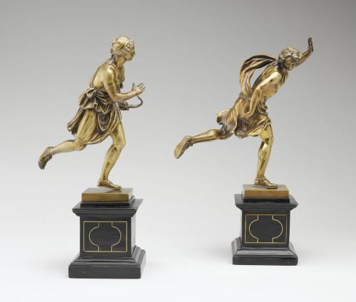 Corps en mouvement, la danse au musee - Musee du Louvre