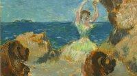 Danseuses Degas - Tintamarre! Instruments de musique dans l'art 1860-1910 - Musee des impressionnistes Giverny