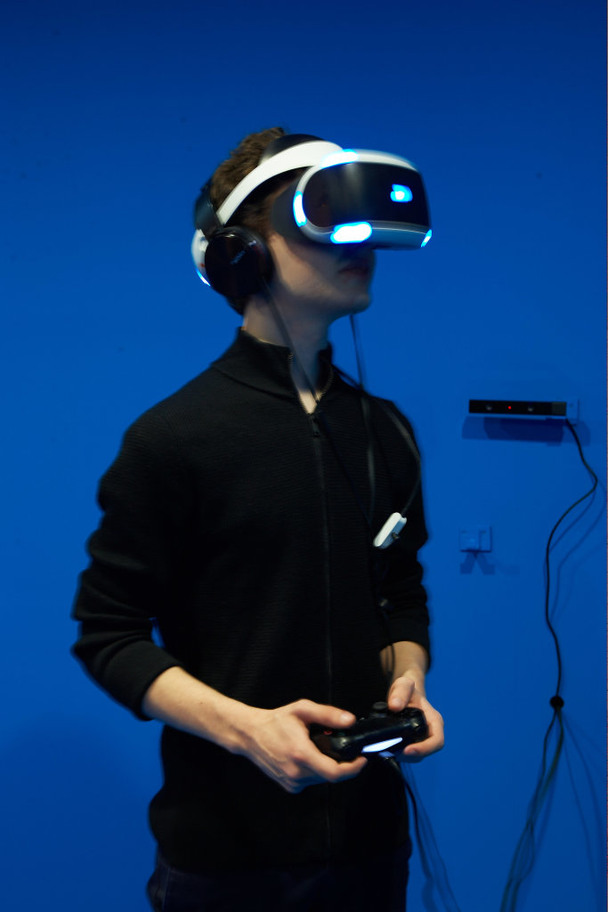 Game Fond EDF , GAME, le jeu vidéo à travers le temps, Espace Fondation EDF