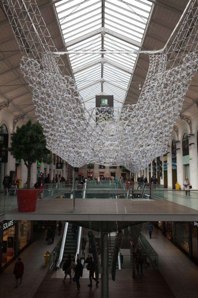 Pavillon BIC - Gare St Lazare