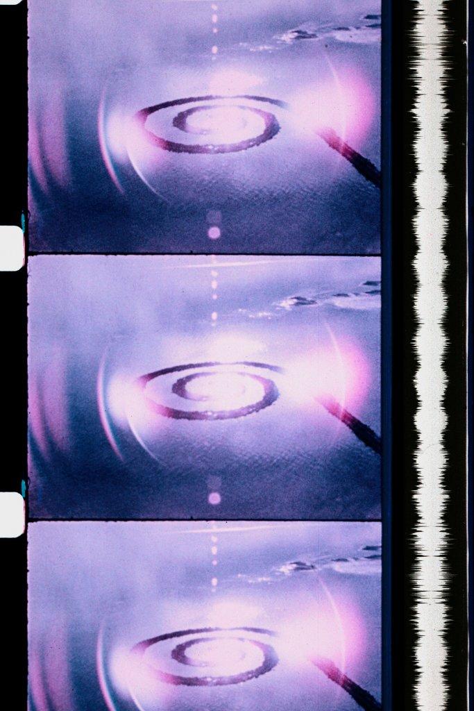 Robert Smithson, Spiral Jetty 1970, A pied d'oeuvre(s), Monnaie de Paris