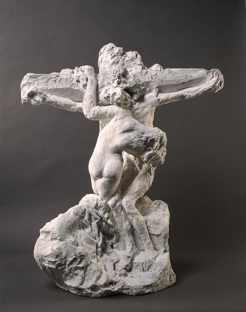 Rodin - Marie-Madeleine, passion revelee - Musee des Beaux-Arts de Carcassonne - Jusqu'au 20 mai 2017