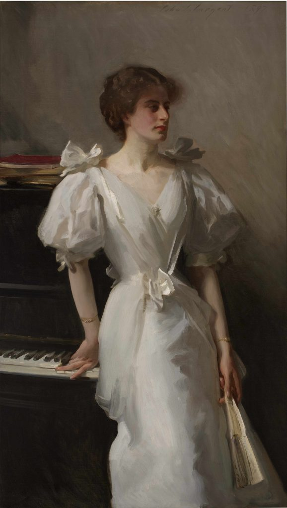 SARGENT Catherine VlastoTintamarre! Instruments de musique dans l'art 1860-1910 - Musee des impressionnistes Giverny
