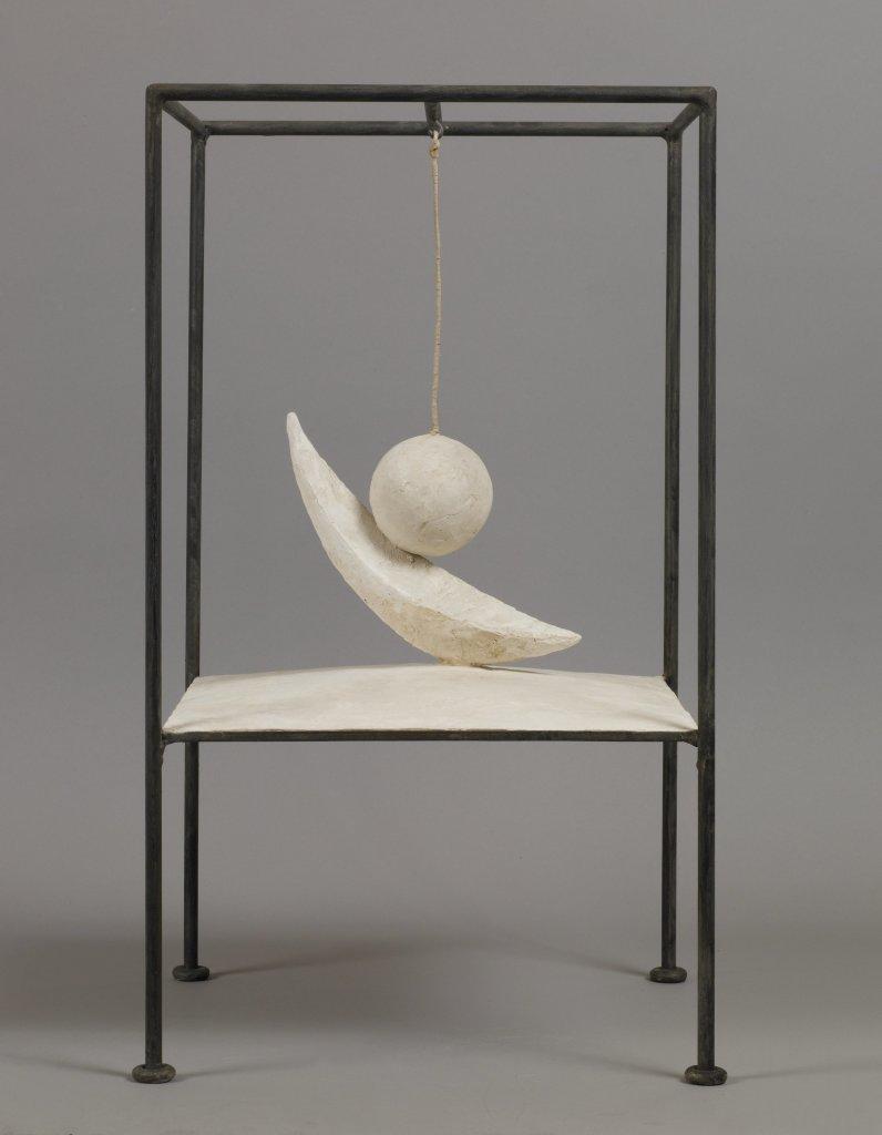 Suspended Ball, Alberto Giacometti -1930-1931 - Modern Tate Londres