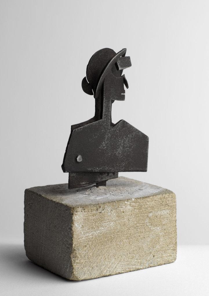 Exposition González/Picasso : une amitié de fer - Du 01/04/14 au 11/09/17 - Musée Le Secq des Tournelles