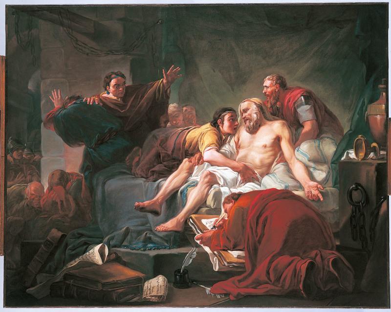 Alizard Jean-Baptiste (18e siècle). Paris, école nationale supérieure des Beaux-Arts (ENSBA) Venenum, un monde empoisonné au Musée des Confluences jusqu'au 7 janvier 2018
