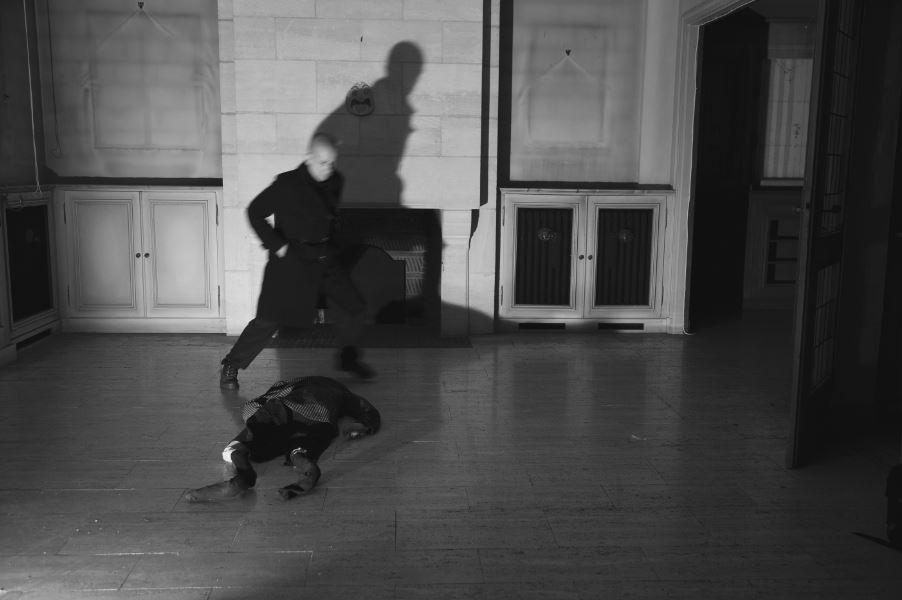 332 Le Crime, 2013 Helene Delprat - I did it my way a la Maison Rouge