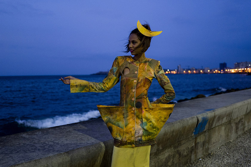 Fashion Cuba - Galerie Hegoa