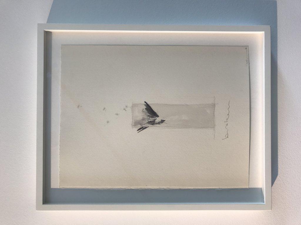 Exposition Resurgence - My god shaped-hole - jusqu'au 23/12/17 - Fondation Francès