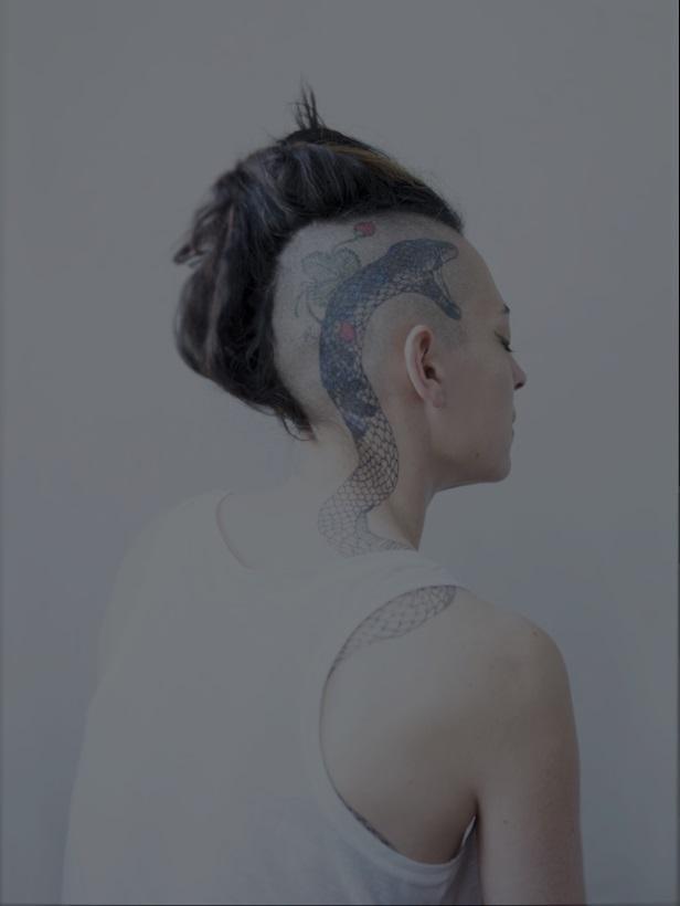 Dorothee Smith & Antonin-Tri Hoang, Saturnium, 2017 - Le reve des formes au Palais de Tokyo