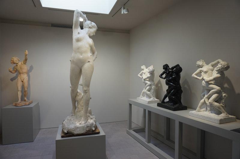 Musée Camille Claude, Nogent-sur-Seine