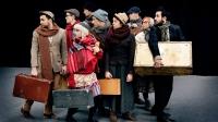 Ciao, cirque Fratellini - Musee de l'histoire de l'immigration