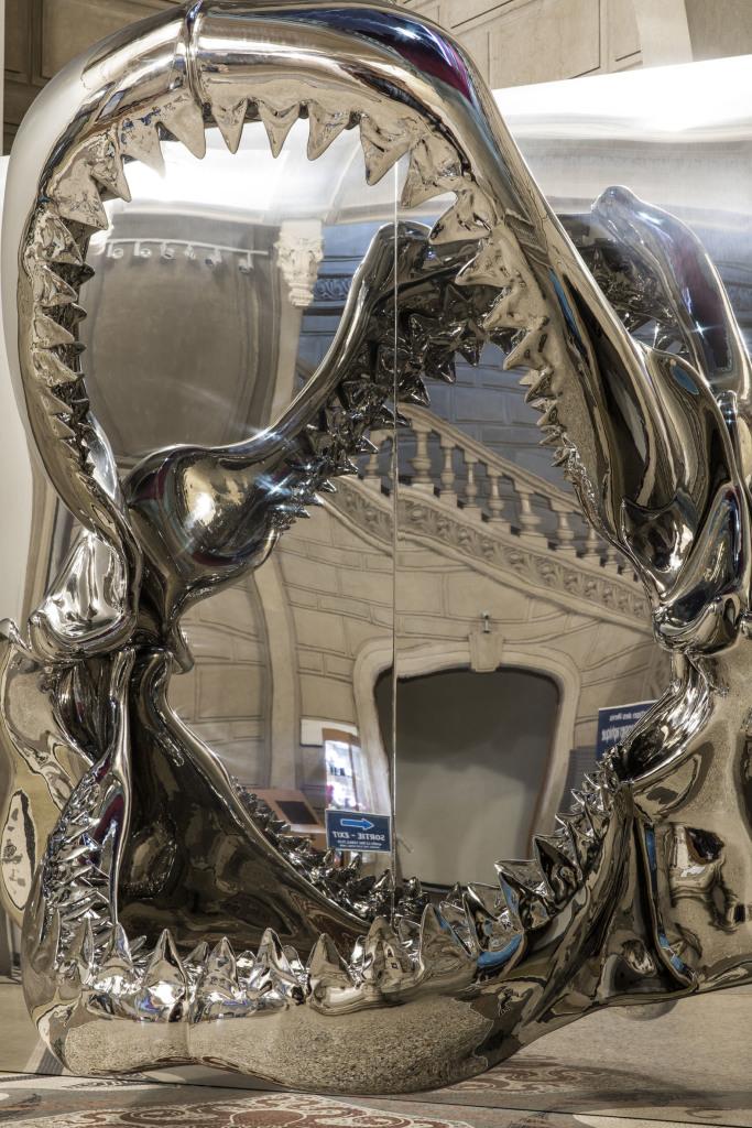 L'Effet Miroir - Exposition BORDERLINE