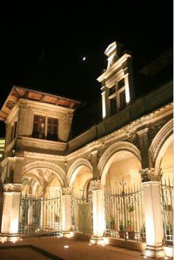 Musee Anne de Beaujeu de Moulins