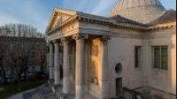 Musee d'Art et d'Histoire saint denis