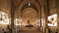 Musee de la Castre, Cannes, Nuit europeenne des musees 2017