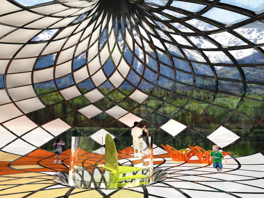 Exposition Ross Lovegrove - 15/03/17 au 03/07/17 - Centre Pompidou