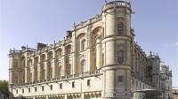 Saint-Germain-en-Laye, musee d'Archeologie, vue exterieure