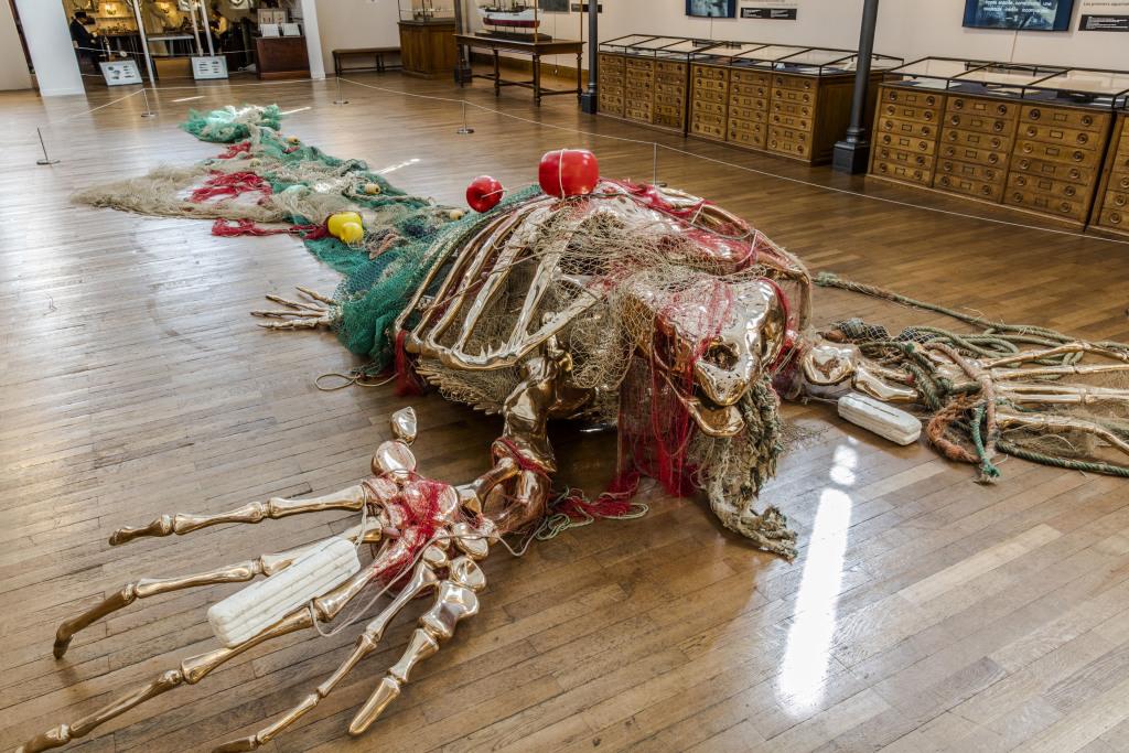Santa Muerte - Exposition BORDERLINE