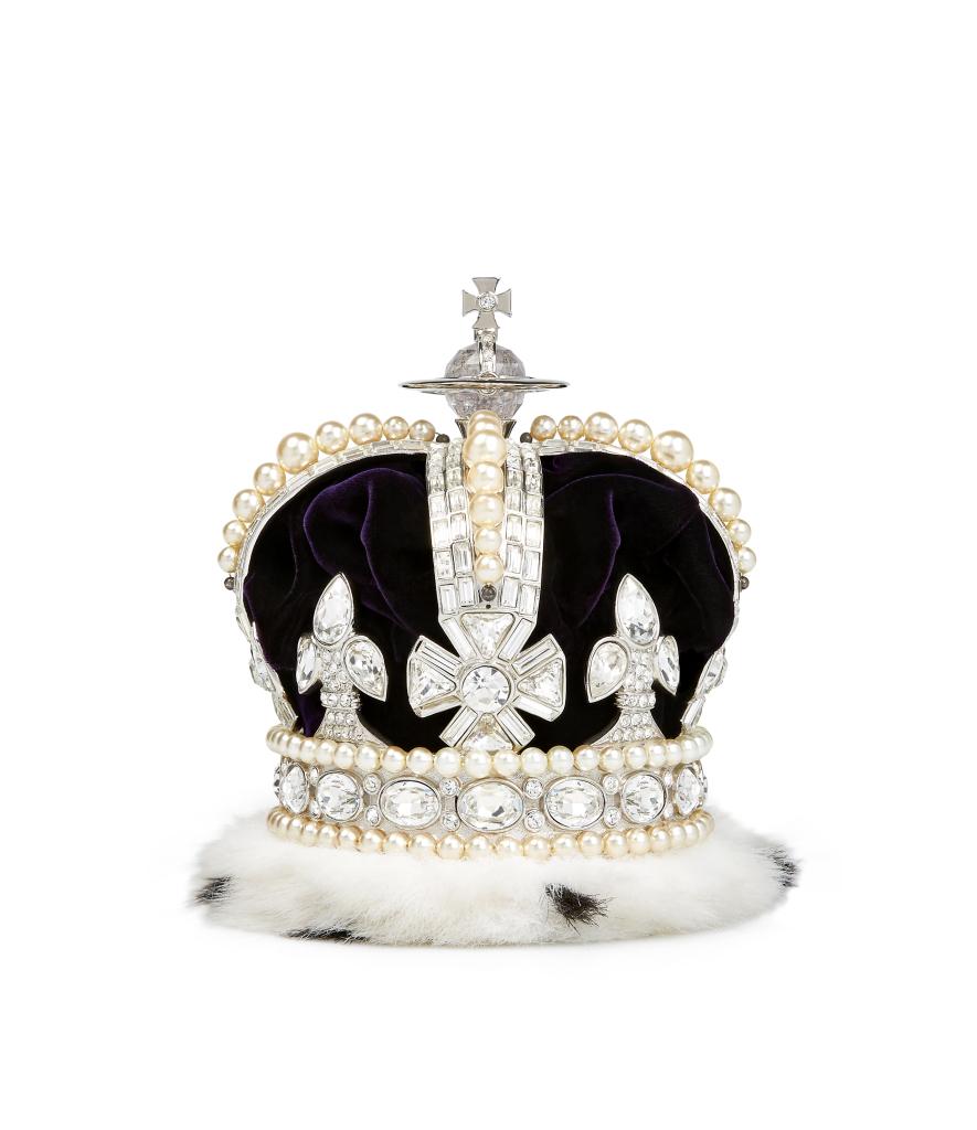 Vivienne Westwood Crown, 2000-2001