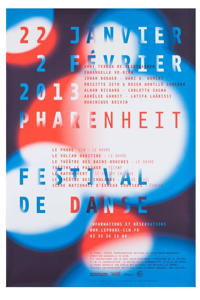 Anette Lenz, Design graphiques, Les arts décoratifs