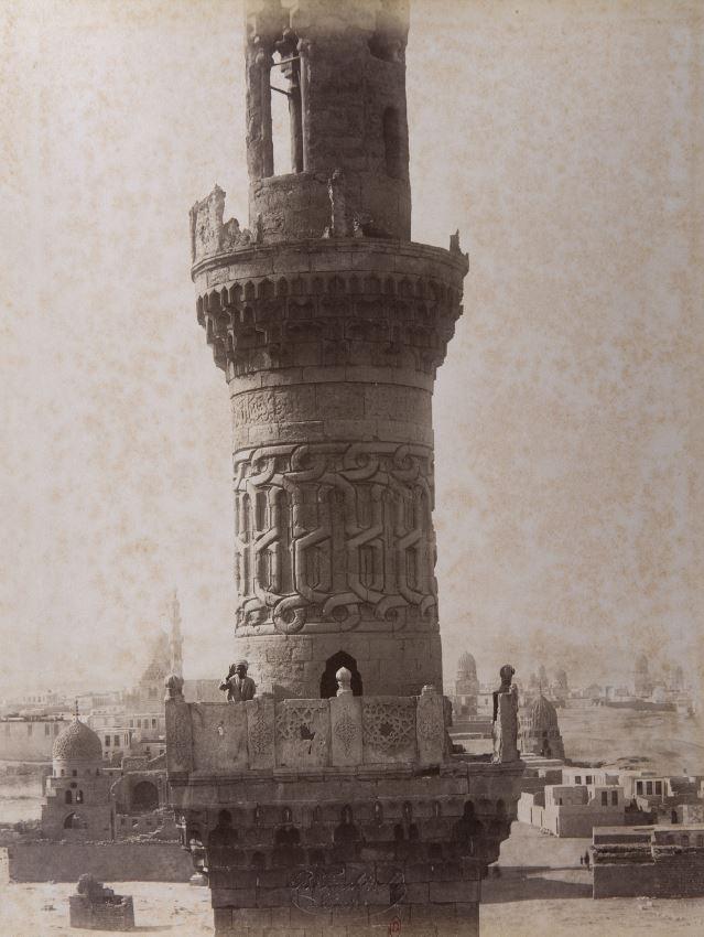 Exposition Le Caire sur le vif - Photographe Facchinelli 1875-1895 (4)