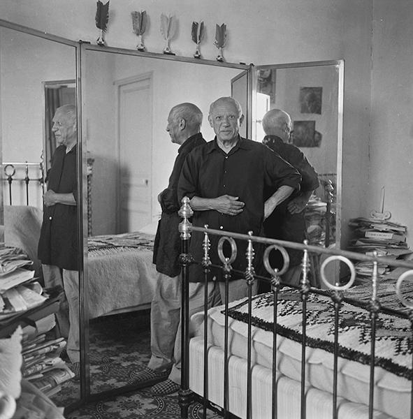 La Galloise. Vallauris 1954. Picasso sans cliché, Musée Picasso