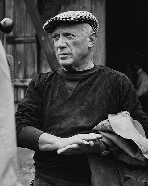 Madoura. Vallauris, 1953. Picasso sans cliché, Musée Picasso