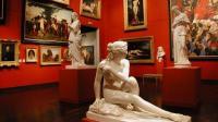 Nuit europeenne des musees 2017 au Musee des Beaux arts d'Orleans