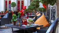 Restaurant - Le Buddha Bar Hotel Paris