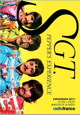 Sgt Pepper's Experience, Maison de la Radio, Sgt Pepper's Experience, Maison de la Radio