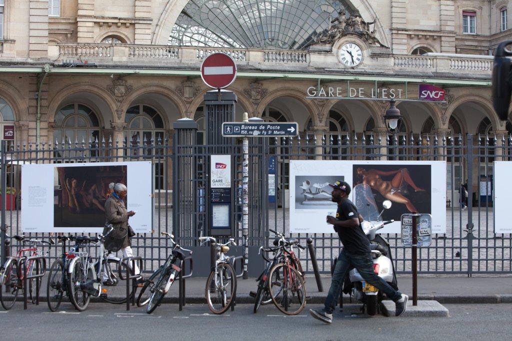 David Paquin – SNCF
