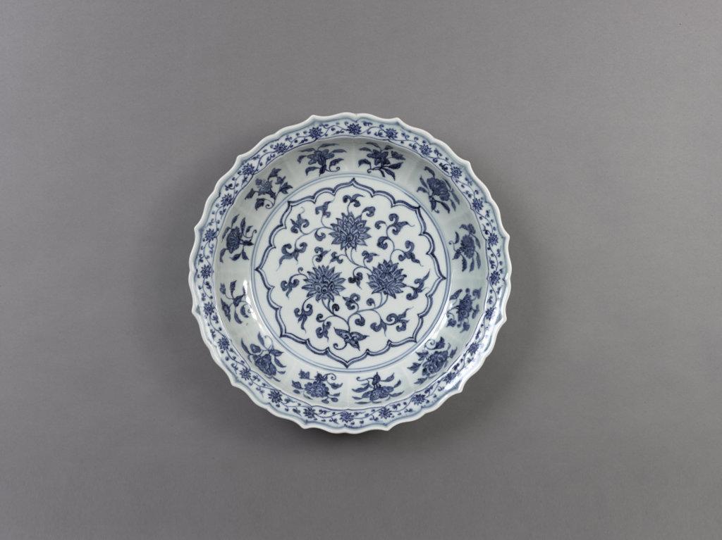 Porcelaine, chefs-d'œuvre de la collection Ise - Musée Guimet