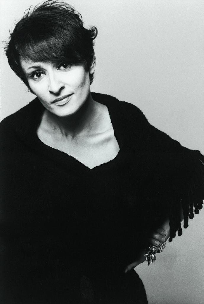 Barbara, 1970