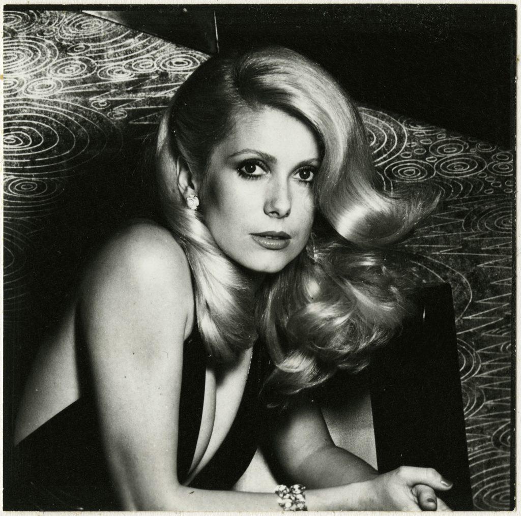 Catherine Deneuve, 1973