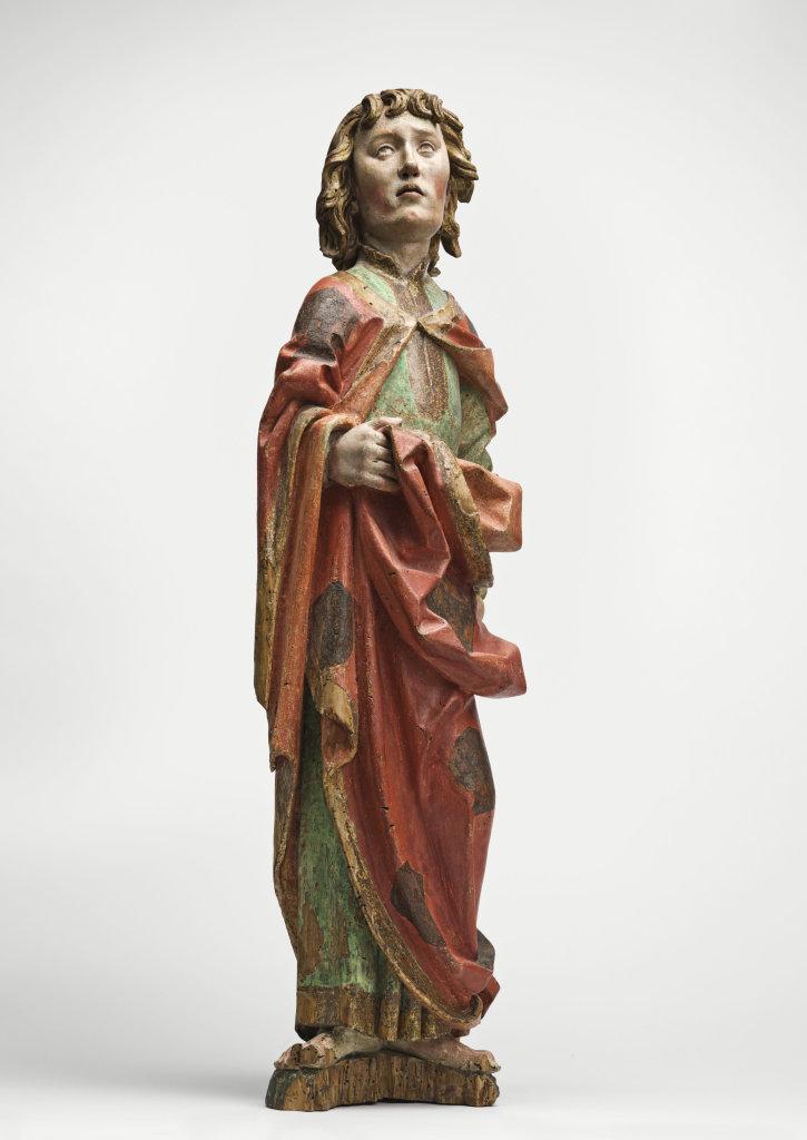 Saint Jean au Calvaire