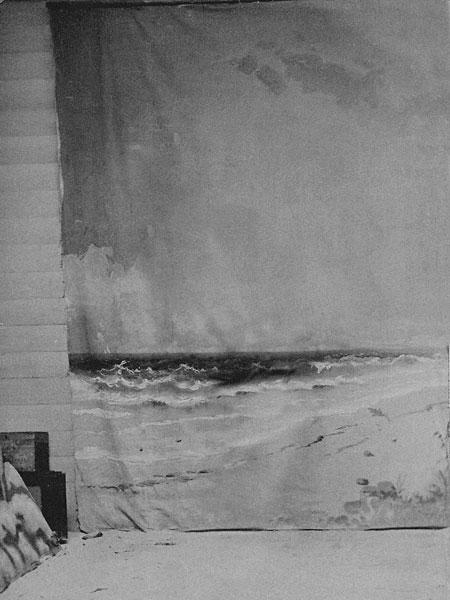 David Coste, Portraits d'espace, Supra réel, Memento
