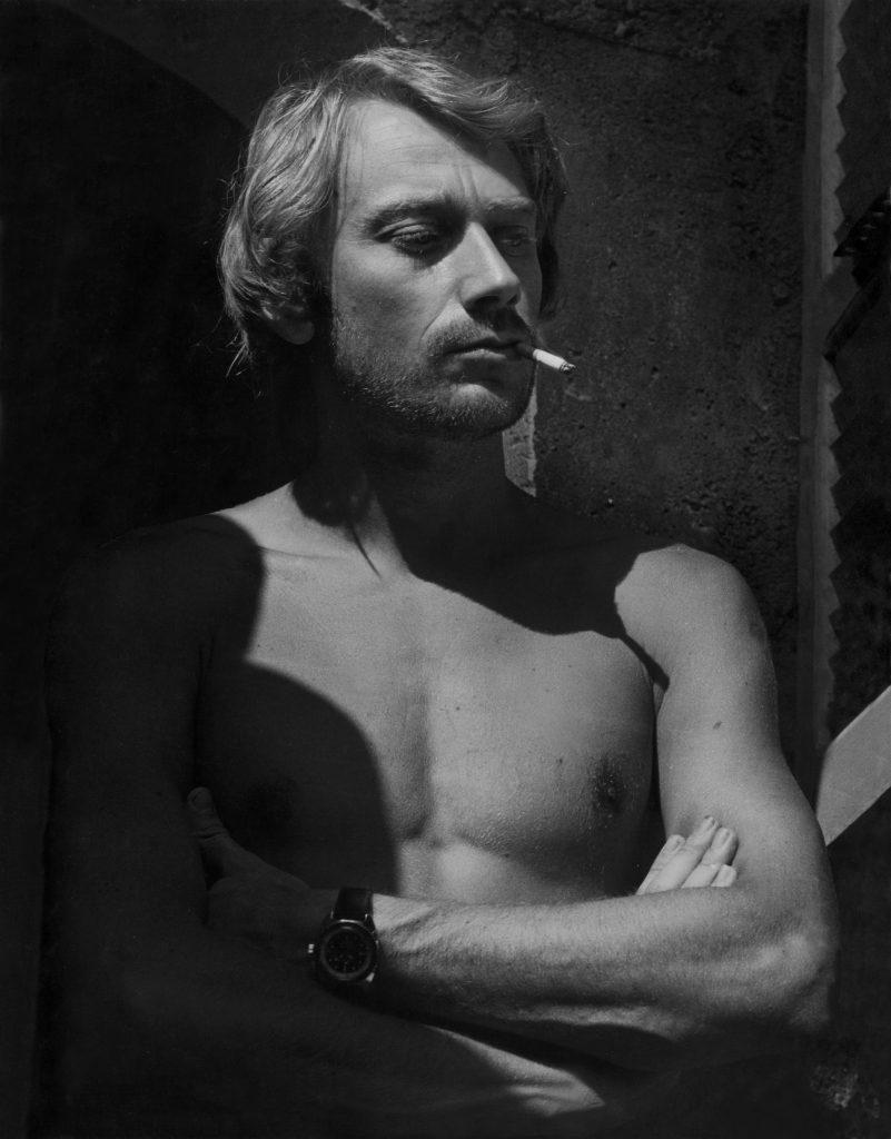François de Roubaix, 1969