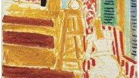 Henri Matisse, Interieur aux barres de soleil, 1942 - Musee departemental Matisse, Le Cateau-Cambresis © Succession H. Matisse Photo Claude Gaspari