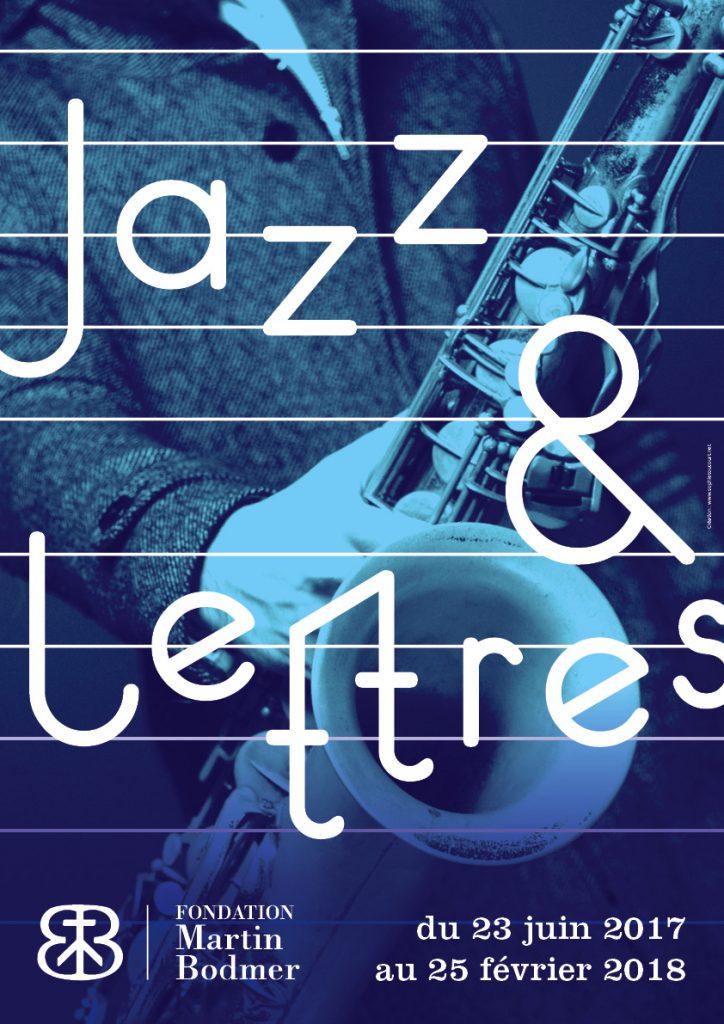 Jazz et lettres