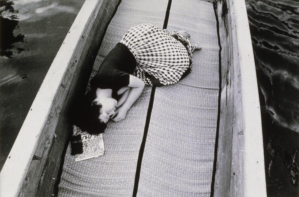 Nobuyoshi Araki Voyage sentimental, 1971
