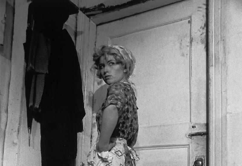 Cindy Sherman,Untitled Film Still #35,