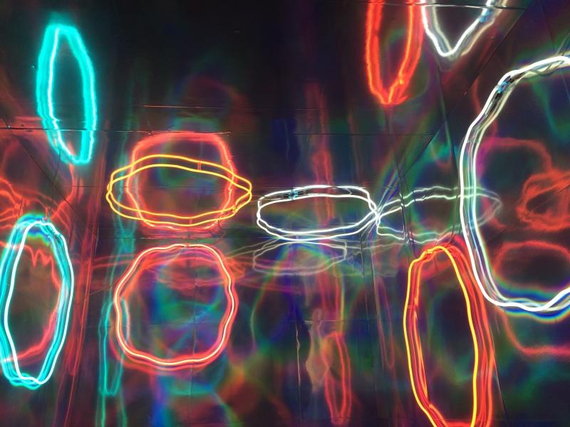 Exposition Pop Art voir plus a Montelimar
